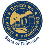 Downtown Development Districts Logo