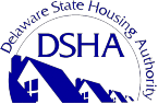 Delaware State Housing Authority Logo